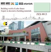 3mm 4mm PVDF ACP Aluminum Composite Panels for Building Decoration (JXX-9914)