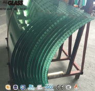 5-19mm Flat/Curved Building Glass/Toughened/Laminated/Tempered Glass for Window/Door