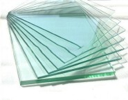 tempered glass cost per square foot building partition glass