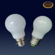CE certificate 110v/220v e27/b22 colorful plastic led bulb E27