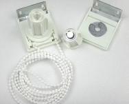 Ningbo Liyang New Material Company Limited Curtain Accessories