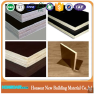 Honsoar New Building Material Co., Ltd. Plywood