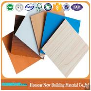 Honsoar New Building Material Co., Ltd. Melamine Board