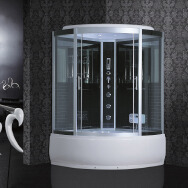 VNSMILOSanitaryWareFactory Sauna Room System