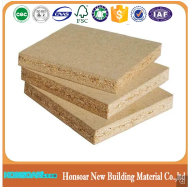 Honsoar New Building Material Co., Ltd. Particle Board