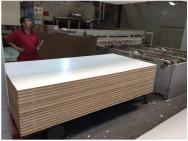 Honsoar New Building Material Co., Ltd. Fibreboard