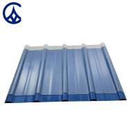 Foshan ZXC New Material Technology CO.,Ltd. Plastic Roofing Tile
