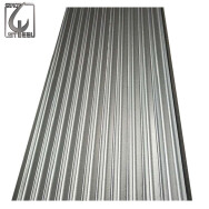 Shandong Sino Steel Co., Ltd. Other Roofing Materials