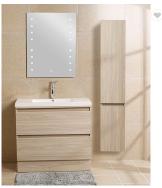 Pinghu Xin Sheng Sanitary Ware Co., Ltd. Bathroom Cabinets