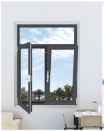 Foshan Yijiamei Door Industry Co., Ltd. Aluminum Windows