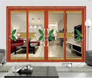 Foshan Yijiamei Door Industry Co., Ltd. Aluminum Doors