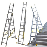 Wuyi Dexin Industry & Trade Co., Ltd. Other Ladder and Scaffolding