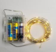 Shimmer lighting co.,Ltd. String Lights
