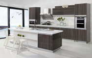 GUANGDONG CACAR KITCHEN TECHNOLOGY CO.,LTD. Lacquer Cabinet