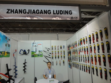 Zhangjiagang City Luding Hardware Products Co., Ltd.