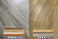 Jiangsu Parkman Wood Co., Ltd. WPC Flooring