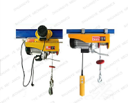 pa800 electric winch 110V electric hoist