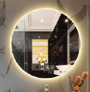 Xingtai Wosen Automation Technology Co., Ltd. Bathroom Mirrors