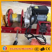 PA400D 200/400kg Max. Capacity Electric Hoist