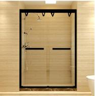 Xingtai Wosen Automation Technology Co., Ltd. Shower Screens