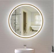Jiaxing Belle Electrical Co., Ltd. Bathroom Mirrors