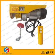pa200 mini electric hoist