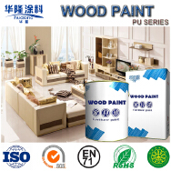 Guangdong Hualong Coatings Industrial Co., Ltd. Wood Coating