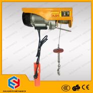 Compact Mini Electric Hoist
