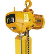 10Ton to 25Ton Electric Chain Hoist