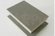 Polyurethane composite board