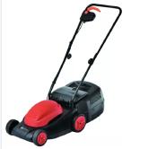 Lawn Mower 1000W, cropper, grass cutter, Electric lawn mower