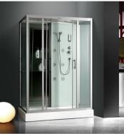 Zhejiang Mesa Sanitary Co., Ltd. Shower Screens
