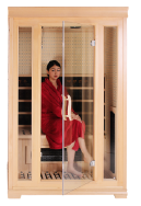 Hefei Smartmak Industrial Co.,Ltd. Sauna Room System
