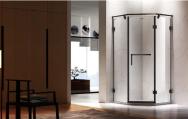 Zhongshan Boni Shower Equipment Co., Ltd. Shower Screens