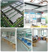 Jiangmen Pengjiang Baianju Hardware Factory Co., Ltd.