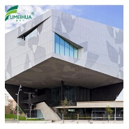 China Manufacture Outdoor Wall Cladding