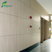 indoor phenolic resin waterproof hpl wall cladding