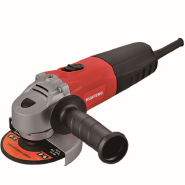 Electric angle grinder, 100/115/125mm 600W