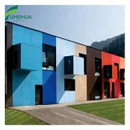 Shenzhen Fumeihua Decorative Materials Co., Ltd. Fireproof HPL Veneer