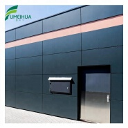 Factory direct price/ Building material external cladding material/outdoor wall panels