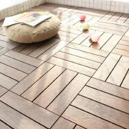 Shandong Chambroad Holding Group Co.,Ltd. WPC Flooring