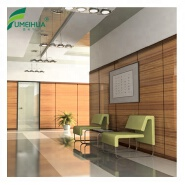 FMH-Wall cladding in Phenolic Resin Materials