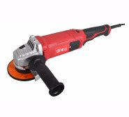 115mm/125mm Angle Grinder 1200W with Optional Variable Speed and Safety Trigger