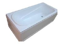 Chaozhou Big Fortune Ceramics Co., Limited. Bathtubs