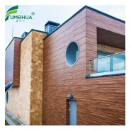 factory price 8mm 10mm 12mm woodgrain hpl compact for wall cladding