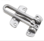 DG001 stainless stel hardware security accessory door guard