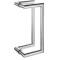 GBHB 008 stainless steel glass door handle door handles pull handles