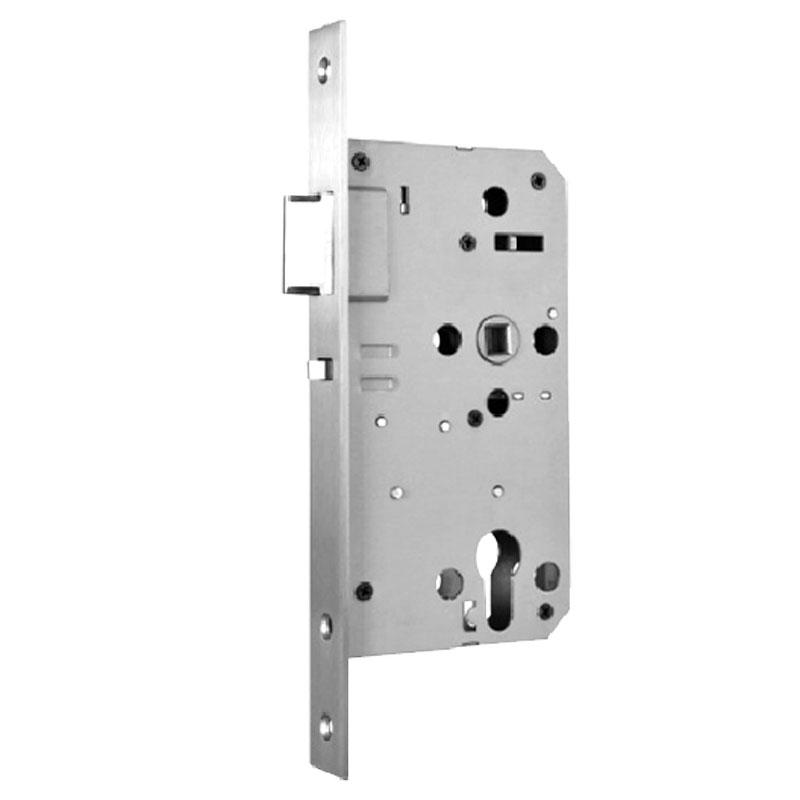 GBML 008 stainless steel mortise lock