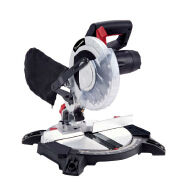 8 inch 210mm Portable Compound Miter Saw 1400W for Wood Working Optional Laser