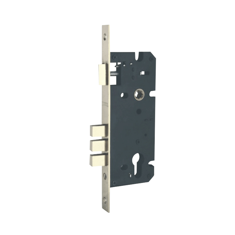 Low Moq Cost-Effective Stainless Steel Mortise Lock Set